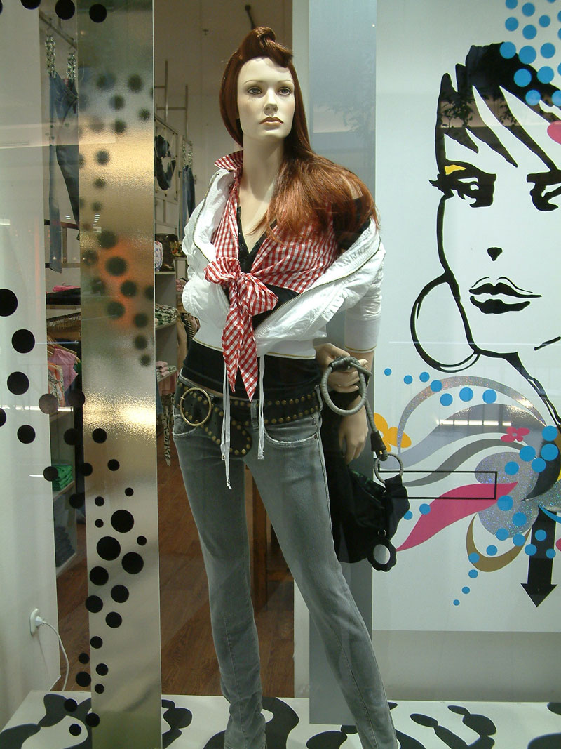 Pepe Jeans Westend Budapest