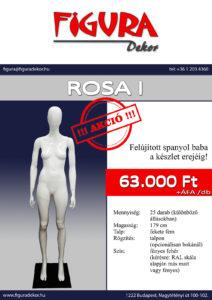 Rosa I